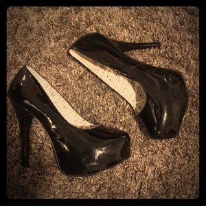 Size 11 Pleaser 6inch Heels